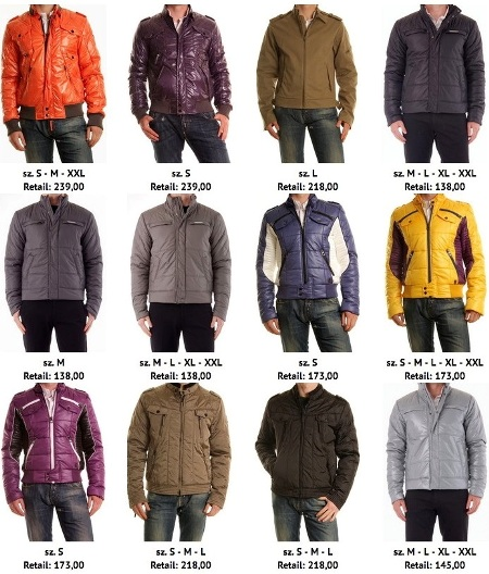 man jackets  u0026 coats mixed fall  w  italian brands   u0026 39 absolut