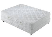 Mattress Royal- Double Sided Bonnel Spring Firm & Plush Bed Mattress