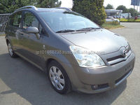 USED CARS - TOYOTA COROLLA VERSO D-4D CAR (LHD 6762 DIESEL)