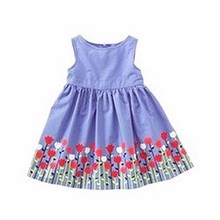2014 Frock Designs For baby Girls With Custom Designs