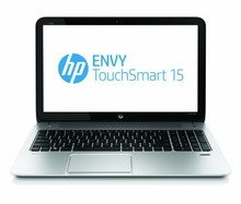 hot price for HP ENVY Touchsmart 15.6 inches Touchscreen Laptop Computer, Intel 4th generation Quad Core i7 100% Original