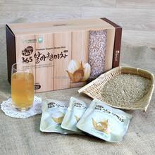 100% Organic 365 Germinated brown rice tea(Tea-bag), Korea, Rice Tea