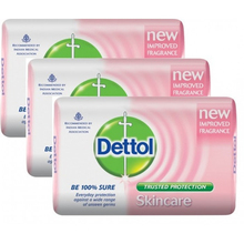 Dettol Quality Hand Soap Manufacturing Company