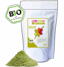 Bio Green coffee powder