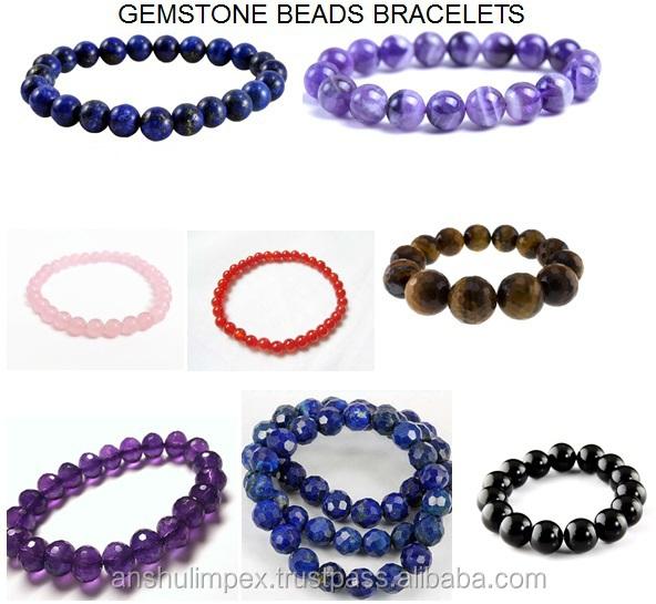 Gemstone Beads Bracelets.jpg