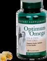 Nu skin- pharmanex- optimum omega