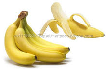 H_100% natural Hot Sale with Grade A cheapest price high quality yellow banana