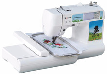embroidery machinery household domestic sewing machine