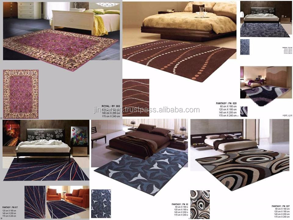 Customised designs latest luxurious carpets at cheap rates.JPG