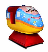 Kiddie Rides Electronic Toy Train