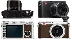 SKYPE=-tech7ltd- Free shipping fee for Leica x (Typ 113) Digital Compact Camera with -never used