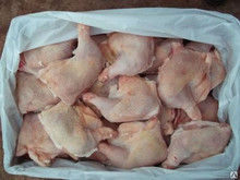 US Chicken Leg Quarters Meat