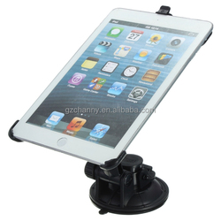 New Arrival Hot Sale Super Quality Car 360 Degree Rotation Mount Holder Cup Suction Non Slip For iPad Mini 1 2 3