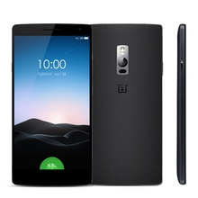 Original Oneplus Two Oneplus 2 Mobile Phone 4G FDD Snapdragon810 Octa Core 5.5'' 1920x1080 4GB RAM 64GB ROM Fingerprint ID
