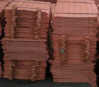 Copper Wire Scrap Grade A and copper cathode grade A