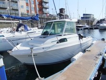 Used Jeanneau Merry Fisher 580 - Fishing Boats