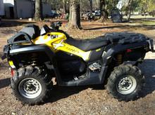 MARKET PRICE FOR 2013 Out-lander 800R X MR Mud Race Ro-tax Fox Snorkel Warn Go-rilla E-F-I Ca-n-A-m