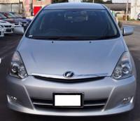 Toyota Wish 2.0 G 2008