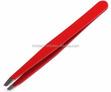 high quality eyebrow tweezers/ custom made tweezers