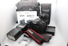 Canon-EOS-7D-18-0-MP-Digital-SLR-Camera-w-SPEEDLITE-580EX-II-18-200mm-IS-Lens Canon-EOS-7D-18