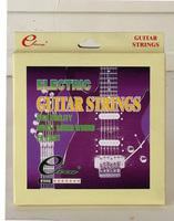 Eleca Electric Guitar String, 10 Gauge , Light , E508