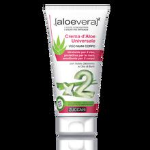 Zuccari Aloevera2 D'Aloe Cream 75ml Universal