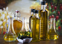 Turkish Organic Olive Oil, Extra Virgin, Cold Pressed, tin (2 ltr) at cheap prices