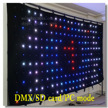 products sexy image video led video curtain
