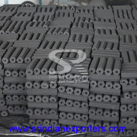 Coconut Charcoal Briquettes Manufacturers in India