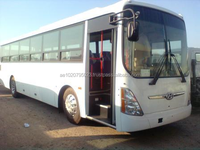 2015 NEW HYUNDAI PASSENGER 60 SEAT BUS