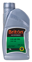 Super Quality Gear Oil SAE 140