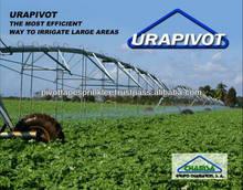 Spanish irrigation center pivot