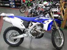 WR450F WR 450 WR450 450F dirt bike Off-Road