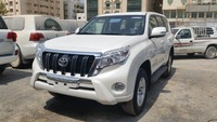 TOYOTA PRADO 3.0 DSL TXL7, MODEL 2015