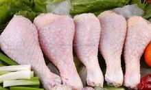 Brazilian Halal frozen chicken thighs
