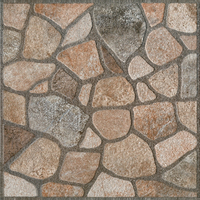 non slip outdoor exterior ceramic floor and wall tile 400x400