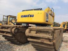 Land and Water Excavator KOMATSU PC200-7 /Used Water Excavator/Wamp Crawler Excavator FOR SALE IN CHINA