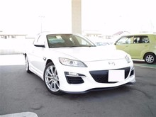 Mazda Rx-8 Type RS SE3P 2009 Used Car