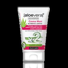 Zuccari Aloevera2 Hand Cream 50ml
