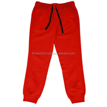 Men Fleece Young Fitness Trouser
