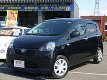 daihatsu Mira e:S 2011 Right hand drive and Popular trader company used car with Good Condition made in Japan