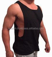 Gym singlet