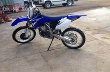 For The New 2009 Yamaha YZ250F
