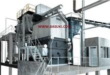Basuki Steam Boiler