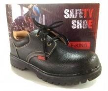 E-KING Safety Shoe (Steel Toe Cap)