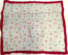 New Handmade Reversible Baby Quilts