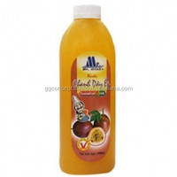 Mr Drink Passion Fruit Juice 1L
