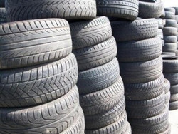 Used Tires in Bulk! Excellent Product Excellent Price!