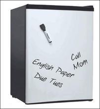 HS-122LN Single Door Refrigerator