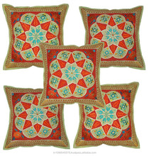 Exclusive OfferKasida Cushion Cover 5 pcs. Set